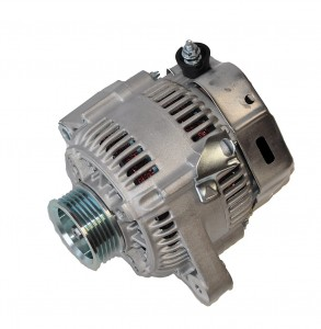 ALTERNATOR TOYOTA